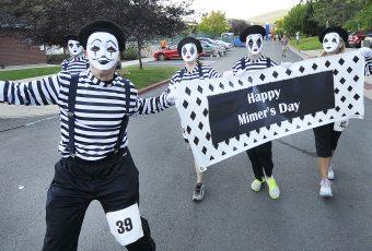 Miners' Day 5k Run