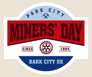 Bark City 5k logo